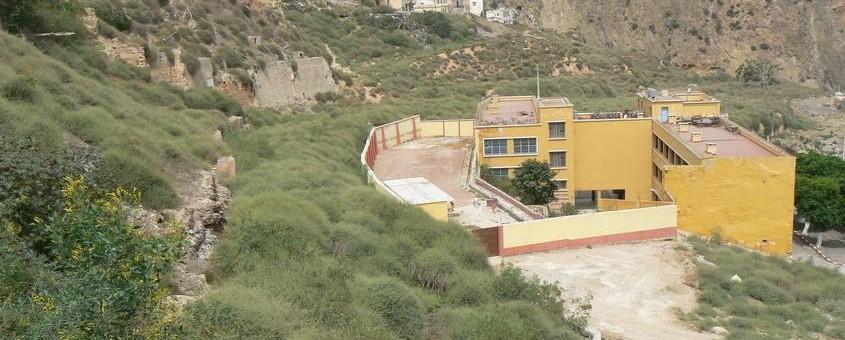Psychogénéalogie du quartier de la Marine à Oran